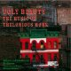 UGLY BEAUTY /The Music Of Thelonious Monk (DAYBREAK)