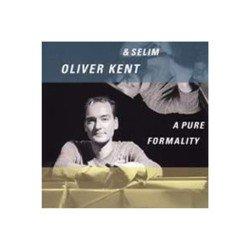 画像1: OLIVER KENT & SELIM /A Pure Formality (CD) (JHM)