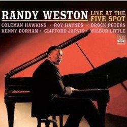 画像1: RANDY WESTON /Live At The Five Spot (FRESH SOUND)