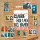 CLARKE-BOLAND BIG BAND /Handle With Care (180g重量盤LP)